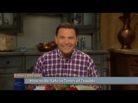 How to Be Safe in Times of Trouble (Previously Aired)
