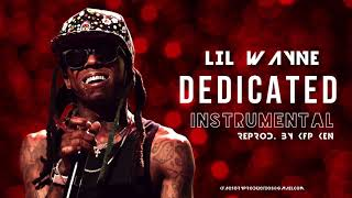 Dedicate Official Instrumental ( Tha Carter V )