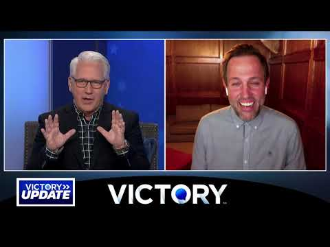 VICTORY Update: Wednesday, Sept. 16, 2020 with Pastor Michael Miller