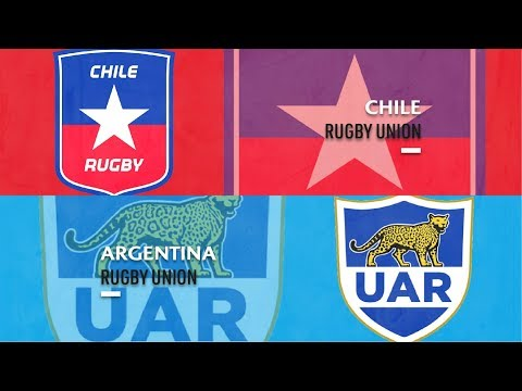 Highlights: Argentina XV score 13 tries v Chile