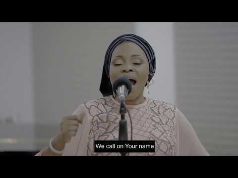 Tope Alabi - AWA GBE O GA (Spontaneous Song)- Video