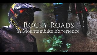 Rocky Roads: A Mountainbike Experience - #SickEditChallenge // Gnarnaimo IFHT - Sevenblade