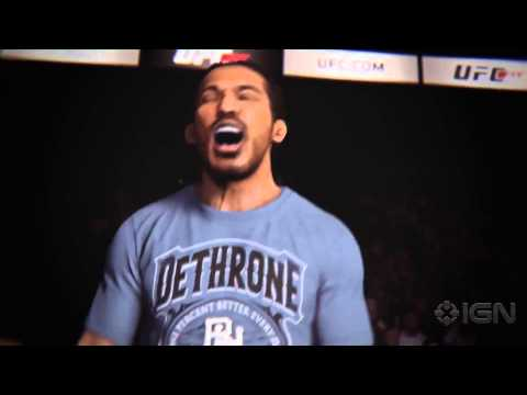 UFC 2014 -- PS4 and Xbox One Trailer - ignentertainment