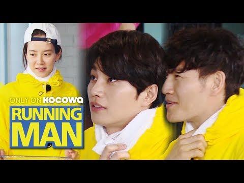 Does it Make Sense That Ji Hyo Can't Do This? [Running Man Ep 445] - UCAqlxq4Bs9PjI86M9lM18TA
