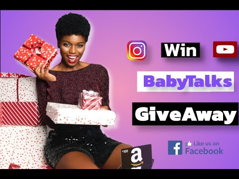 iPhone 11, $100 Amazon Gift Cards and the popular ?Hauck Baby Park Gate Giveaway Image