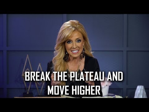 Break The Plateau And Move Higher
