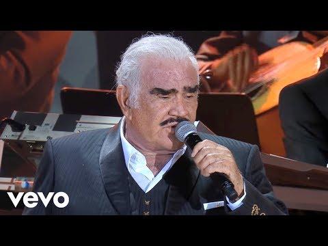 Vicente Fernández - A Mi Manera (En Vivo)[Un Azteca en el Azteca] - UCK586Wo8pKz0C50xlSZqSDA