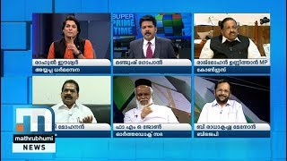 Sabarimala, Church SC Verdicts: Who Leads In Double Standards? |Super Prime Time| Part 1