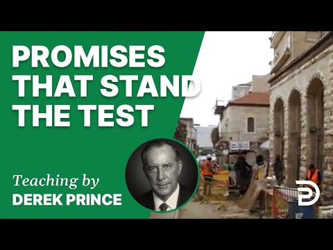 Promises That Stand the Test 15/4
