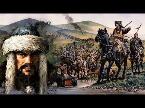 İlk ve Orta Çağlarda Türk Dünyası Konu Anlatımı