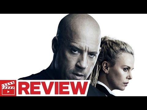 The Fate of the Furious (2017) Review - UCKy1dAqELo0zrOtPkf0eTMw