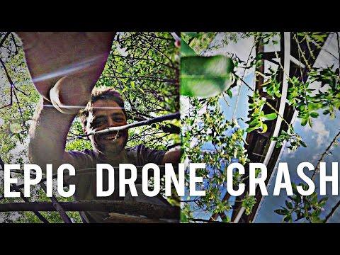 Our Drone fell down a Mountain - UCSpFnDQr88xCZ80N-X7t0nQ