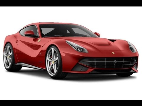 Top 10 High Horsepower Sports Cars