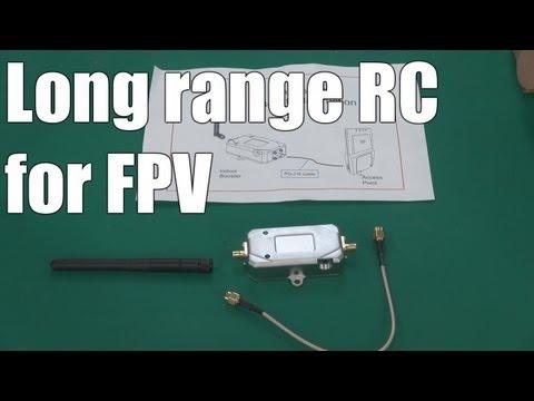 FPV long-range RC options - UCahqHsTaADV8MMmj2D5i1Vw