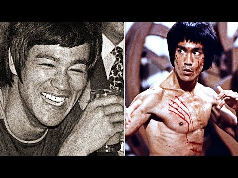 10 Things You Didn't Know About Bruce Lee - UCtg5C-d_3rPUgMaxr285mQQ