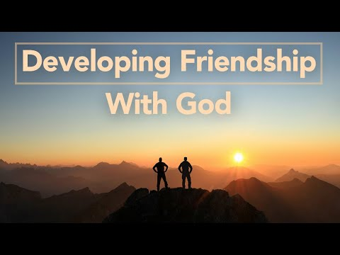 A Revelation of Friendship  Worship, the Sacrifices, and the Priesthood