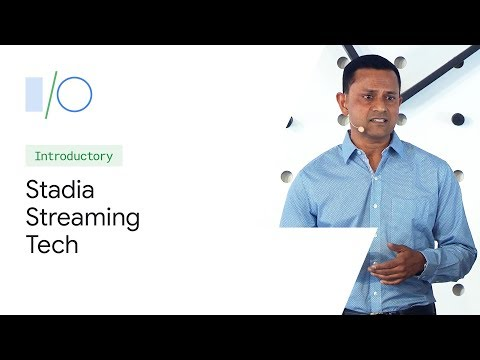 Stadia Streaming Tech: A Deep Dive (Google I/O'19) - UC_x5XG1OV2P6uZZ5FSM9Ttw