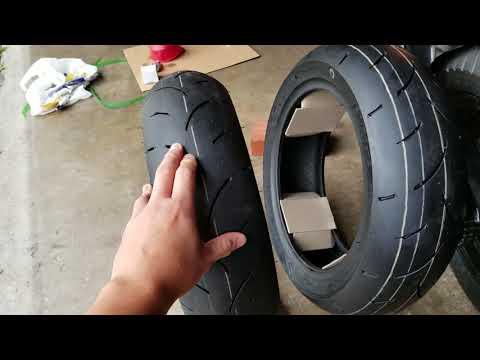 Kenda KD1 Racing Scooter Tires Overview - UCKMr_ra9cY2aFtH2z2bcuBA
