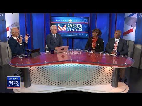 America Stands: 2020 Election CoverageJoe Bidens VP & Hot Topics (July 30, 2020)