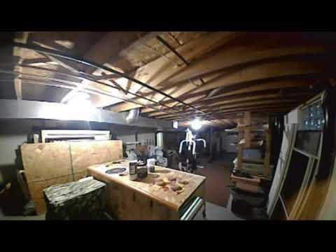QX 95 Micro quad flight in the basement - UC_TRO7BUrOWeB66jm4j8B-w