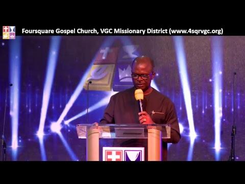 Sunday Worship Service: 3rd Feb 2019