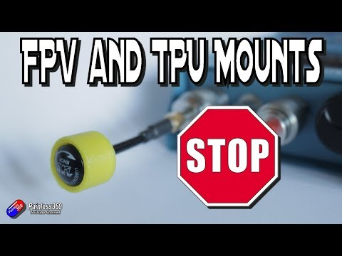 Don't mount your FPV VTX antenna inside TPU! - UCp1vASX-fg959vRc1xowqpw