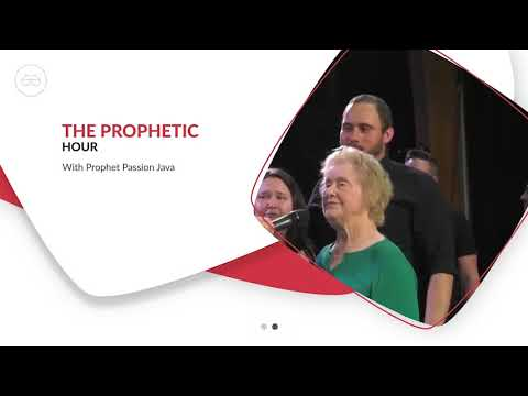 The Biblical Effects Of Anointing Oil  Prophet Passion Java