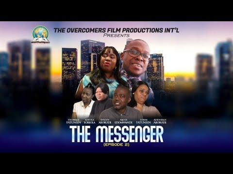 THE MESSENGER Movie - Episode 2