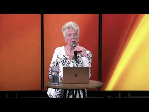 Open My Eyes Lord, I Want To See Jesus // Patricia King // Shiloh Fellowship