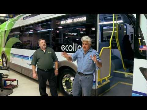 Proterra Ecoliner Electric Bus - Jay Leno's Garage - UCQMELFlXQL38KPm8kM-4Adg
