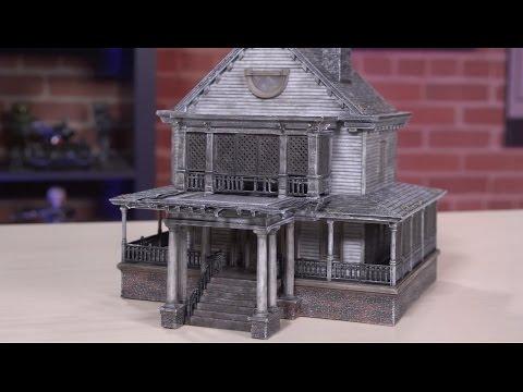 Resident Evil 7: BioHazard Collector's Edition Unboxing - UCKy1dAqELo0zrOtPkf0eTMw