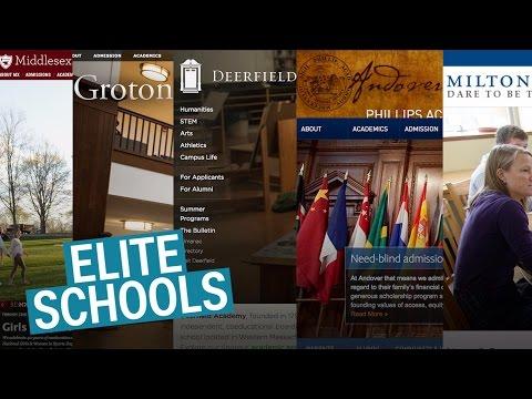 The 9 most elite boarding schools in America of 2016 - UCcyq283he07B7_KUX07mmtA