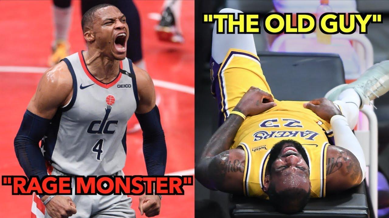 "NBA ""Basketball Stereotypes"" MOMENTS"