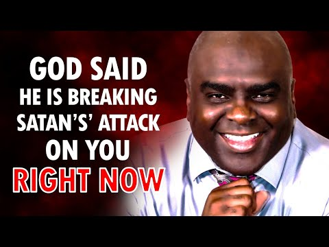 LIVE Morning Prayer - God Said He is BREAKING Satan's Attack On You RIGHT NOW