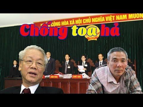 Nhà hoạt động nhân quyền Lê Đình Lượng sẽ bị kết án ngày 30/7 . Thêm đòn trấn áp đấu tranh