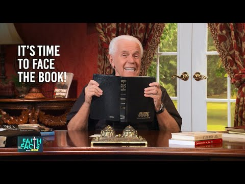 Faith the Facts: Its Time To Face The BOOK!  Jesse Duplantis
