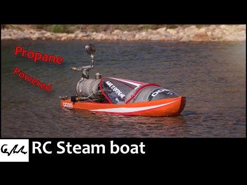Making RC steam boat - UCkhZ3X6pVbrEs_VzIPfwWgQ