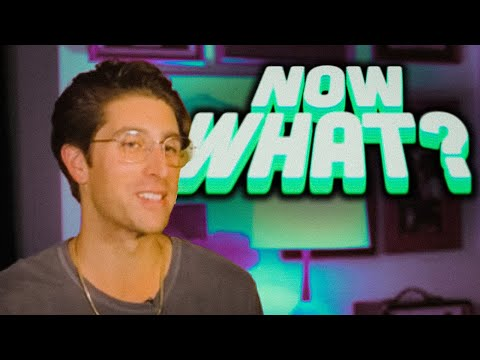 Now What?  Jon Laurenzo  Daily Bread  YTHX21  Elevation YTH