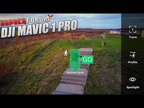 DJI Mavic #16 - Assistant 2 Software [german/deutsch