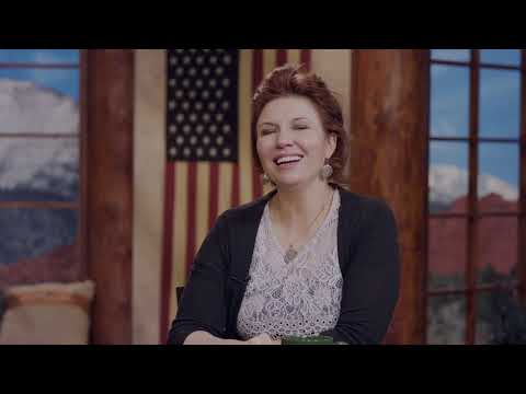 Charis Daily Live Bible Study: Carrie Pickett - Aug 31, 2020