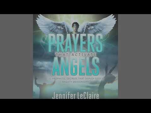 Activating Angels of War  Prayers That Activate Angels