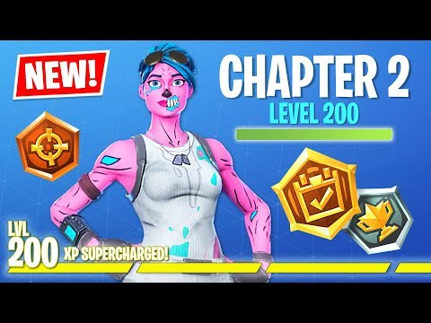 Ranking up to LEVEL 200 in CHAPTER 2!! (Fortnite $20,000 Tournament) - UC2wKfjlioOCLP4xQMOWNcgg