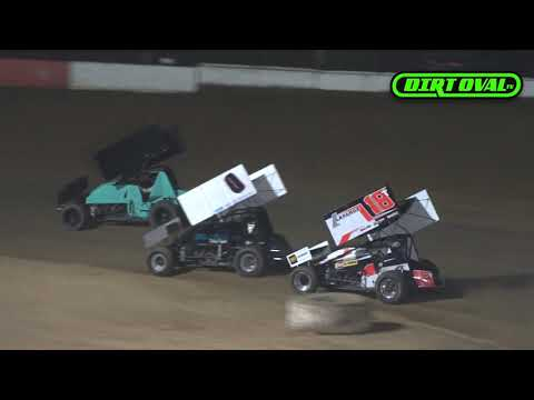 Sign up and like our Facebook page  Watch Live and on demand events here: www.dirtovaltv.com - dirt track racing video image
