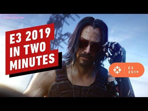 E3 2019 in 2 Minutes - UCKy1dAqELo0zrOtPkf0eTMw