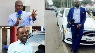 Finally Rev Owusu Bempah Sent Strong W.arning to Prophet Oduro to Advice his Son Abusua