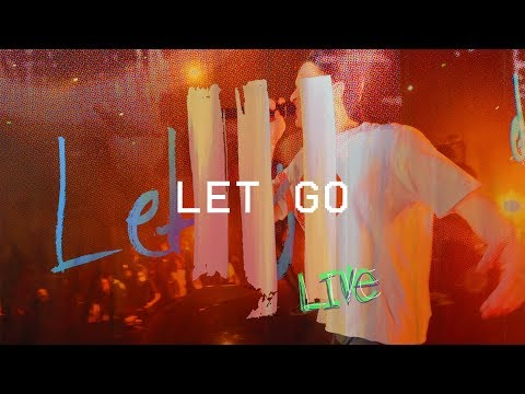 Let Go (Live at Hillsong Conference) - Hillsong Young & Free
