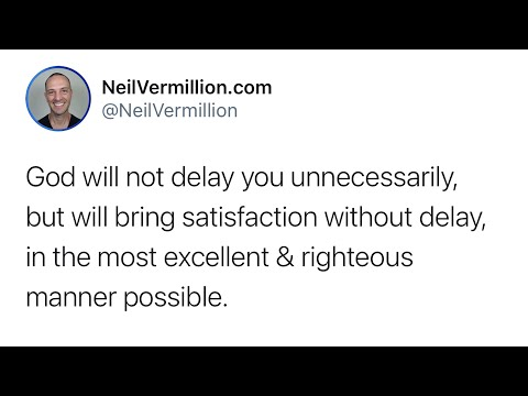 I Will Protect You As I Nurture You - Daily Prophetic Word