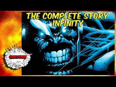 Infinity - Complete Story - UCmA-0j6DRVQWo4skl8Otkiw
