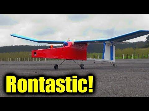 Another RC plane original - the Rontastic Duck - UCKy1dAqELo0zrOtPkf0eTMw