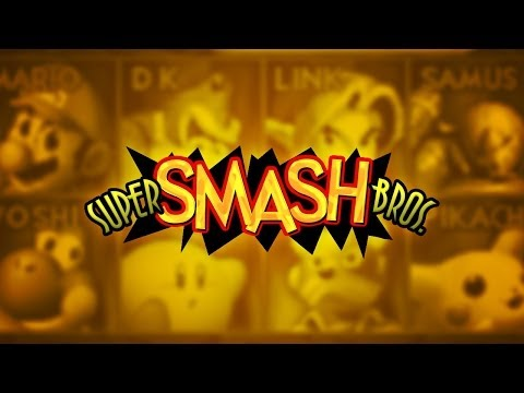 Super Smash Bros -- Celebrating 15 Years of Super Smash Bros. - UCKy1dAqELo0zrOtPkf0eTMw